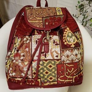 Handbags - Beautiful Turkish Backpack